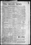 Belen News, 08-16-1923