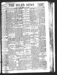 Belen News, 08-23-1923 by The News Printing Co.