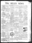 Belen News, 08-26-1922