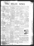 Belen News, 09-02-1922 by The News Printing Co.