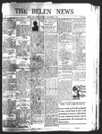 Belen News, 09-09-1922