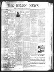 Belen News, 09-16-1922
