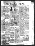 Belen News, 09-23-1922