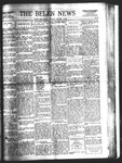 Belen News, 10-04-1923 by The News Printing Co.