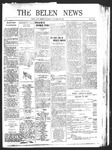 Belen News, 10-28-1922 by The News Printing Co.