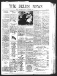 Belen News, 11-04-1922 by The News Printing Co.