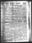 Belen News, 11-08-1923 by The News Printing Co.