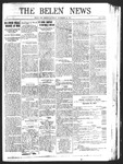 Belen News, 11-18-1922 by The News Printing Co.