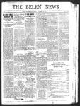 Belen News, 11-18-1922