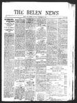 Belen News, 11-25-1922