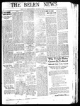 Belen News, 12-02-1922 by The News Printing Co.