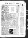 Belen News, 12-30-1922