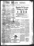 Belen News, 02-10-1923 by The News Printing Co.