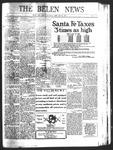 Belen News, 02-10-1923