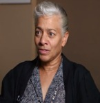 Angela J. Jewell (JD 1979) by UNM Black Alumni Chapter Oral History Project