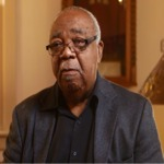 Reverend Charles Becknell, Sr. (MA 1968, PhD 1975) by UNM Black Alumni Chapter Oral History Project