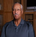 Charles P. Roberts (BA 1965, MA 1969) by UNM Black Alumni Chapter Oral History Project