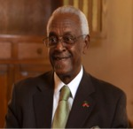 Harold Bailey (BS 1968, MA 1971, PhD 1975) by UNM Black Alumni Chapter Oral History Project