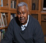 Ira L. Harge (BA 1964) by UNM Black Alumni Chapter Oral History Project