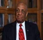Lenton Malry (PhD 1968) by UNM Black Alumni Chapter Oral History Project