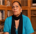 Rita Ann Turfley Powdrell (BA 1968) by UNM Black Alumni Chapter Oral History Project