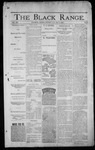 The Black Range, 05-03-1895 by Black Range Print Co.