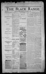 The Black Range, 04-12-1895 by Black Range Print Co.