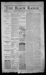 The Black Range, 04-05-1895 by Black Range Print Co.