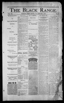 The Black Range, 02-08-1895 by Black Range Print Co.
