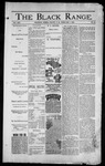 The Black Range, 02-01-1895 by Black Range Print Co.