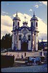 Brazil Slide Series: Collection A Heranca Cultural De Minas Gerais, Slide No. 0014. by Herbert Knup and Jon M. Tolman