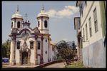 Brazil Slide Series:  Collection A Heranca Cultural De Minas Gerais, Slide No. 0038.