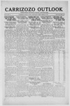 Carrizozo Outlook, 03-23-1917 by William Kabler
