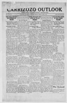 Carrizozo Outlook, 04-06-1917 by William Kabler