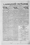 Carrizozo Outlook, 04-27-1917 by William Kabler