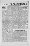 Carrizozo Outlook, 05-04-1917 by William Kabler