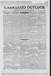 Carrizozo Outlook, 05-11-1917 by William Kabler