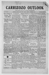 Carrizozo Outlook, 11-02-1917 by William Kabler