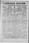Carrizozo Outlook, 02-01-1918 by William Kabler