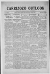 Carrizozo Outlook, 03-01-1918 by William Kabler