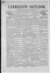 Carrizozo Outlook, 03-15-1918 by William Kabler