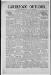 Carrizozo Outlook, 03-22-1918 by William Kabler