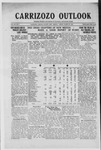 Carrizozo Outlook, 03-29-1918 by William Kabler