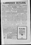 Carrizozo Outlook, 07-12-1918 by William Kabler