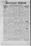 Carrizozo Outlook, 09-13-1918 by William Kabler