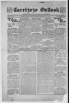 Carrizozo Outlook, 11-01-1918 by William Kabler