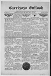 Carrizozo Outlook, 12-06-1918 by William Kabler