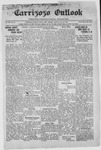 Carrizozo Outlook, 01-10-1919 by William Kabler