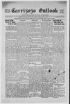 Carrizozo Outlook, 01-31-1919 by William Kabler
