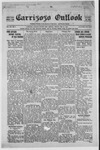 Carrizozo Outlook, 02-21-1919 by William Kabler